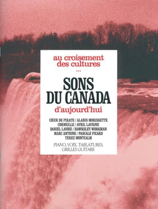 Sons Du Canada d'Aujourd'Hui