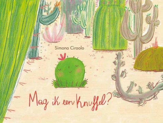 Mag ik een knuffel? - Simona Ciraolo | Readingchampions.org.uk