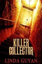 Omslag Killer Collector