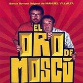 Oro De Moscu [Original Motion Picture Soundtrack]