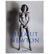 Afbeelding van Helmut Newton. SUMO. Revised by June Newton