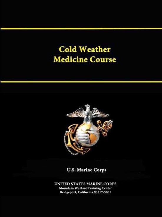 Cold Weather Medicine Course