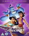 Aladdin Trilogy (Import)