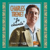 Charles Trenet: Je Chante