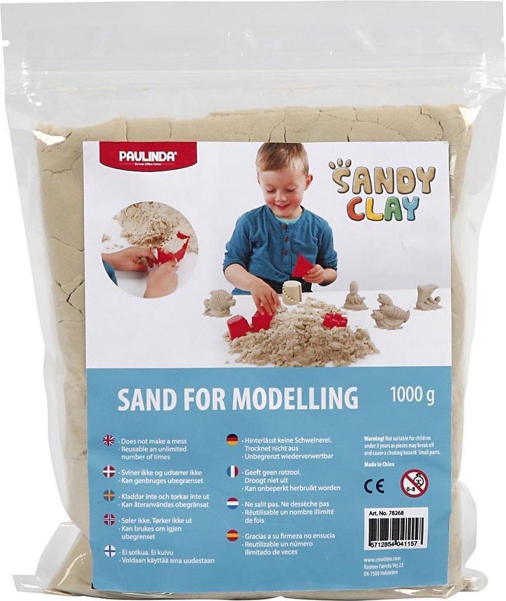 Sandy Clay , 1 kg