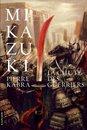 Boek cover La chute des guerriers van Pierre Kabra