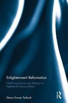 Enlightenment Reformation