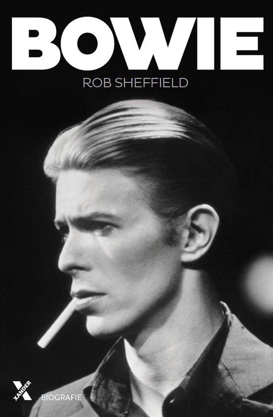 Bowie - Rob Sheffield |