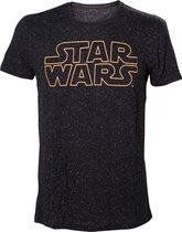 Star Wars - Nappy Star wars T-shirt - S
