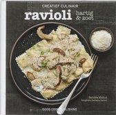 Creatief Culinair - Ravioli hartig & zoet