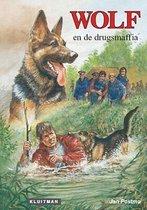 Wolf  -   Wolf en de drugsmafia