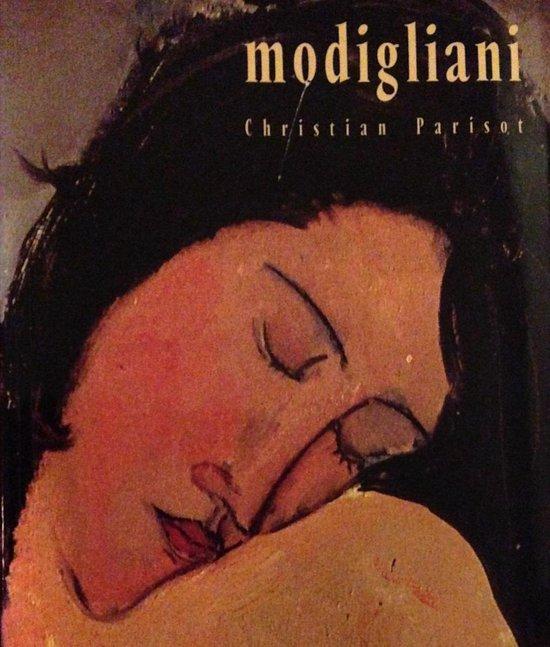 Modigliani - P.M. den Engelse | Fthsonline.com