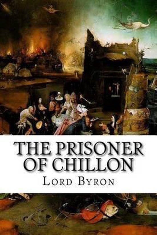 The Prisoner of Chillon