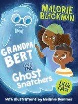 Grandpa Bert and the Ghost Snatchers