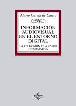 Informacion audiovisual en el entorno digital