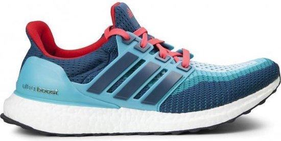 bol.com   Adidas - Ultra Boost Heren loopschoen (turkoois ...