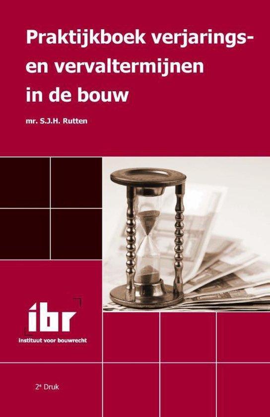 Praktijkboek - S.J.H. Rutten |