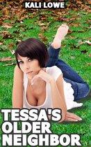 Tessa's Older Neighbor