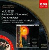 Mahler: Symphony No.2 'Resurre
