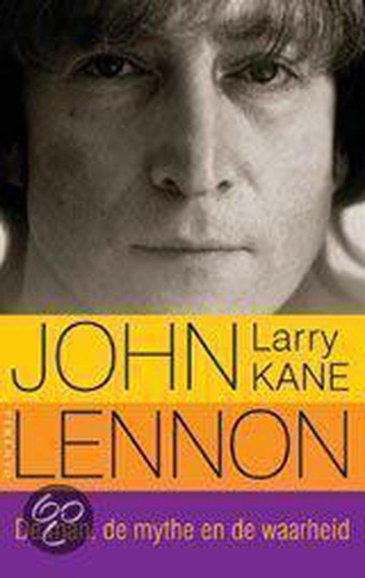 John Lennon + DVD