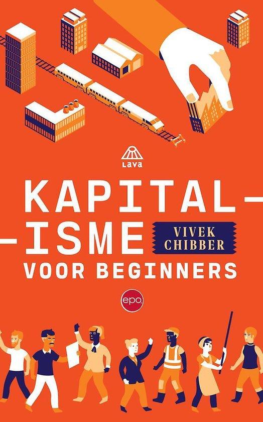 Kapitalisme voor beginners - Vivek Chibber |