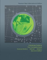 Database Systems: Pearson  International Edition