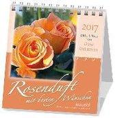 Boek cover Rosenduft mit besten Wünschen 2017 van Zachmann, Doro