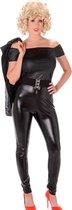 Grease Kostuum   Het Stuk Van De Middelbare School Sandy   Vrouw   Medium   Carnaval kostuum   Verkleedkleding