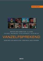 Afbeelding van Vanzelfsprekend / deel Tekstboek Frans / druk Heruitgave