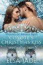 Coyote's Christmas Kiss