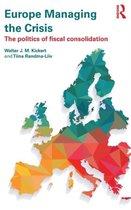 Europe Managing the Crisis