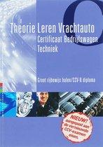 Theorie Leren Vrachtauto / Ccv-B Diploma