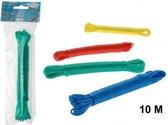Bellatio Drooglijn Waslijn - Gekleurd