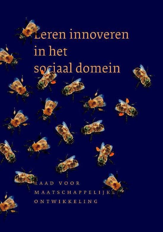 Leren innoveren in het sociaal domein - none pdf epub