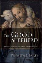 Omslag The Good Shepherd