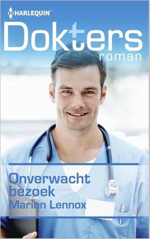 Onverwacht bezoek - Doktersroman 61B - Marion Lennox pdf epub
