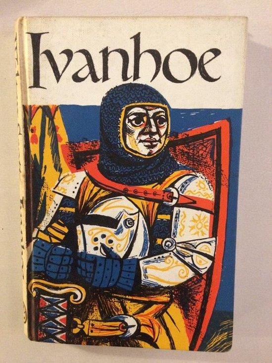 Ivanhoe - Walter Scott |