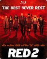 Red 2 (Blu-ray Steelbook)