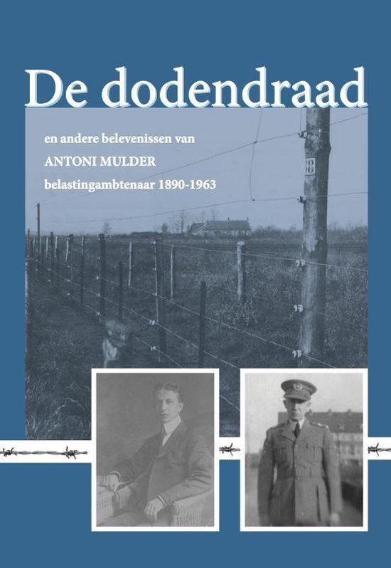 De dodendraad - Antoni Mulder   Fthsonline.com