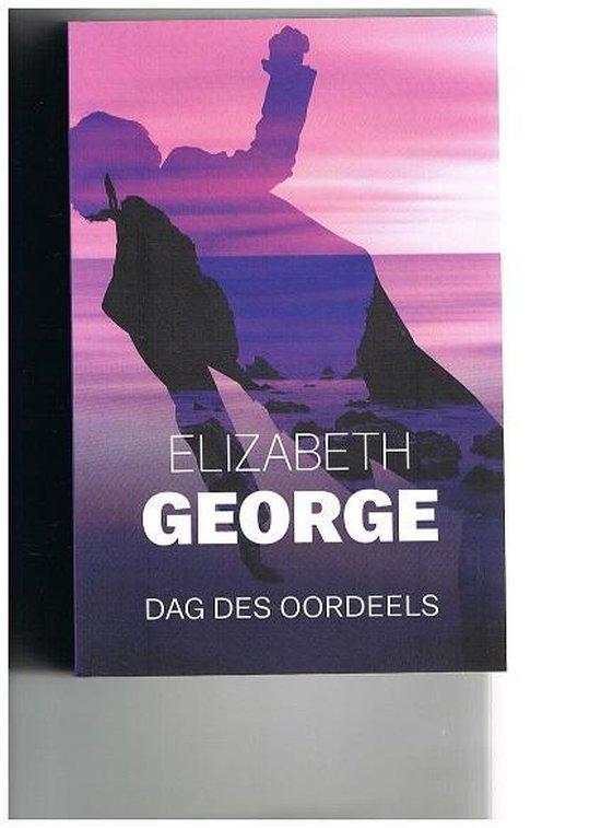 Dag des oordeels - Elizabeth George |