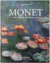 Monet. The Triumph of Impressionism