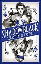 Spellslinger 2 - Shadowblack