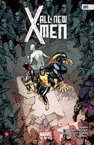All new x-men 05.