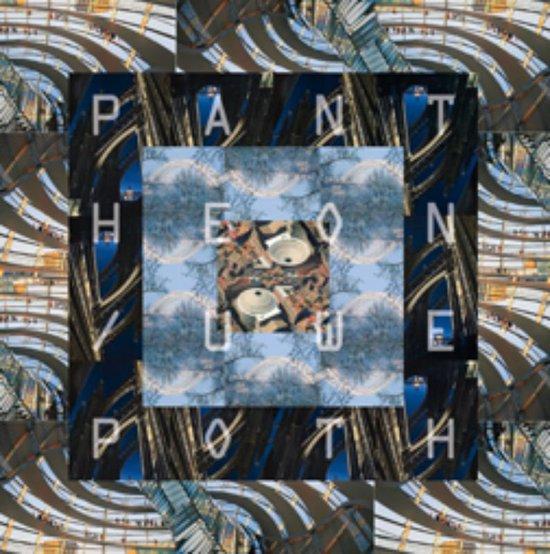 Pantheon - Eric Bos pdf epub