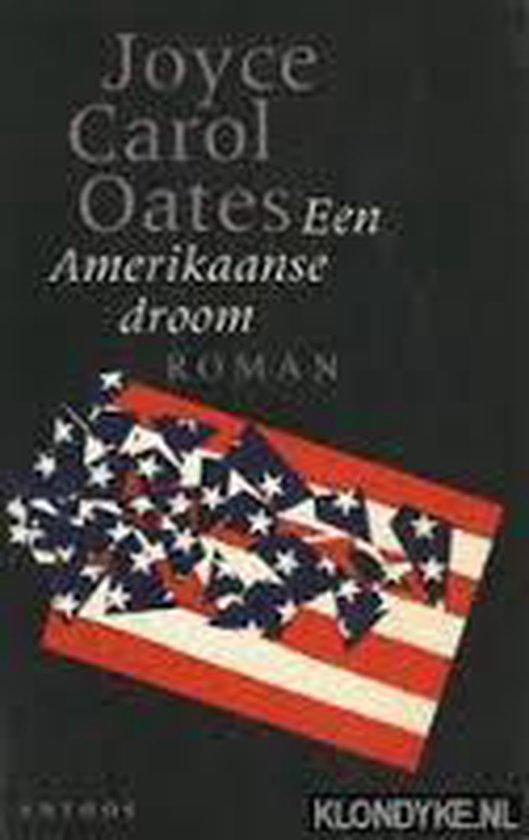 Amerikaanse droom - Oates |