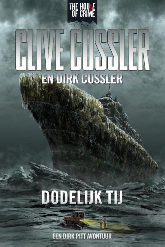 Dodelijk tij - Clive Cussler |