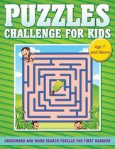 Puzzle Challenge for Kids
