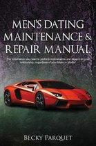 Men's Dating Maintenance & Repair Manual