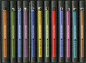 De complete avonturen van Sherlock Holmes - 12 boeken in een box