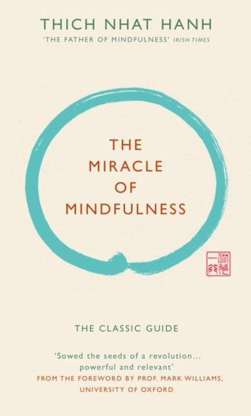 The Miracle of Mindfulness (Gift edition)